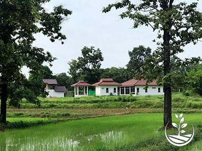location touristique en thailande