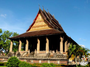 Wwoofing en thailande, faire du volontariat en thailande, faire du bénévolat en thailande, woofing thailande, thai wwoof, excursion en issan, guide à vientiane au Laos, temple