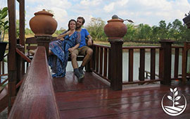 thai wwoofing, wwoofing en thailande, woofing, woofing en thailande, wwoof Thaïlande, écotourisme, eco-tourisme, permaculture, culture tropicale, tourisme vert; permaculture, bénévolat en thailande, cuisine thai