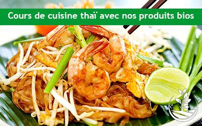 cours de cuisine thai, apprendre la cuisine thailandaise, cuisiner thai, pad thai, comment cuisiner