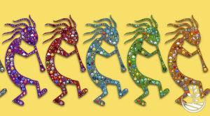 Kokopelli, semences biologiques libres de droits et reproductibles
