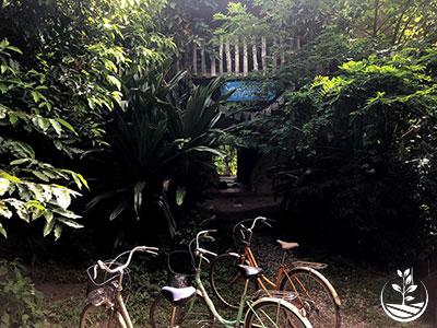 construire sa maison en Thaïlande