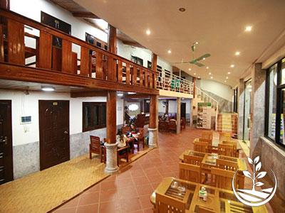Hotel victory Vang Vieng Laos Vientiane
