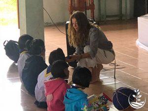 wwoofing en Thaïlande, volontariat en Thaïlande, permaculture